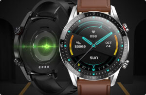 Gx Smartwatch Reviews