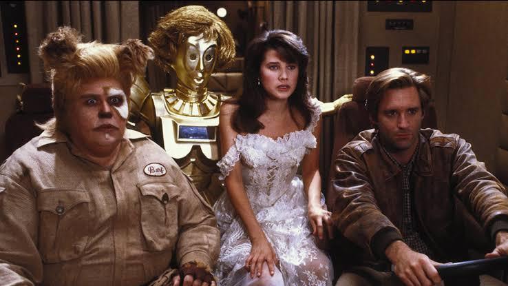 Best Scifi movies