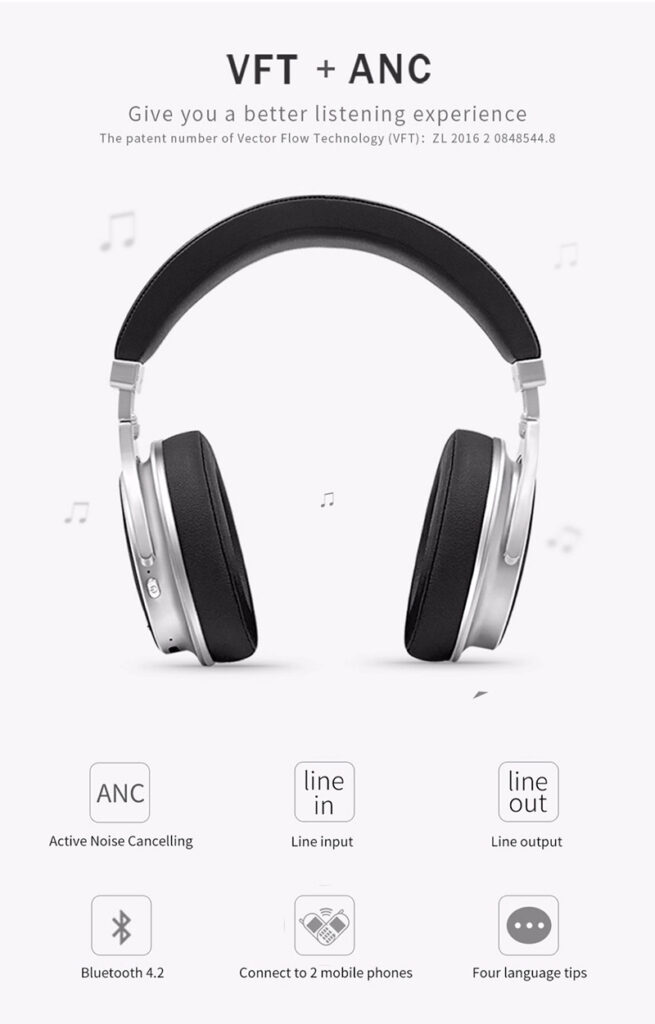 ActivBeat 2.0 Best wireless Headset