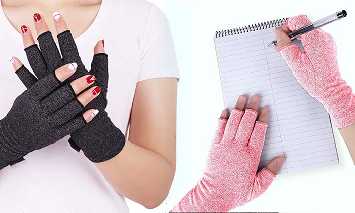 Caresole Compression Gloves