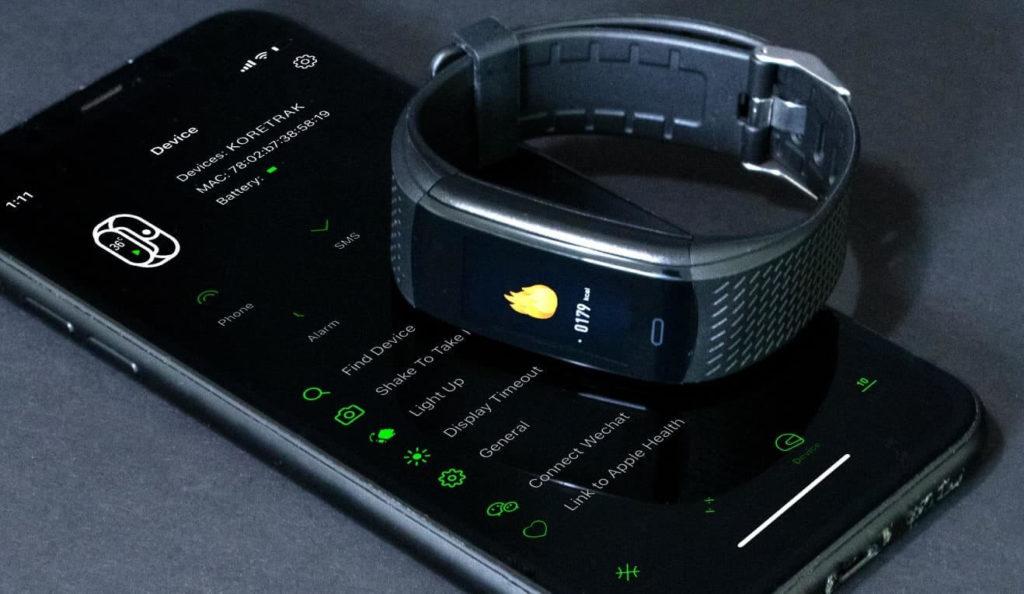 Koretrak Smartwatch Review