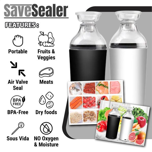 Save sealer Reviews