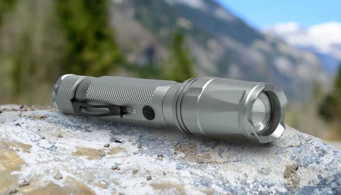 FotiaLamp Flashlight Reviews