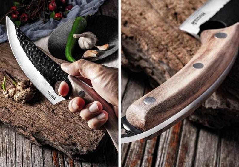 Huusk Handmade knives reviews