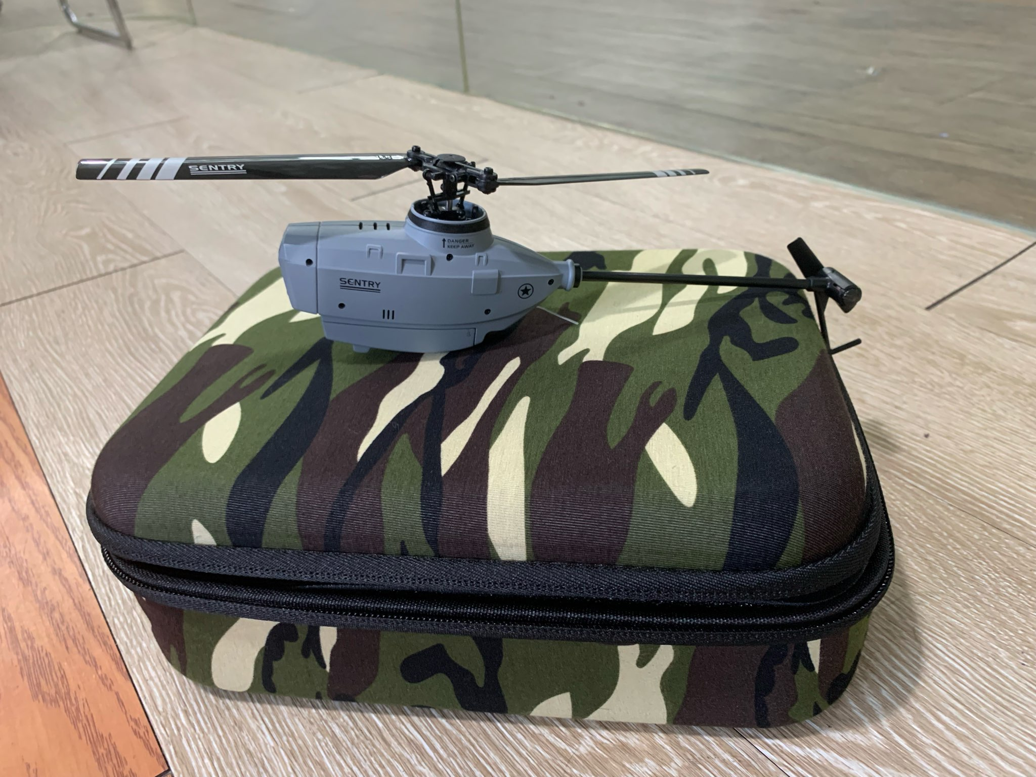 StealthHawk Pro Reviews 2021: Why is this Helicopter Drone Trending Today?